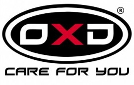LOGO OXD CARE FOR YOU