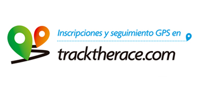 Track the race